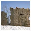Area archeologica Castello di Manzano (Ud)
